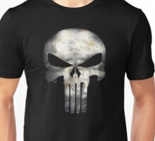 I am only in a jeep punisher Unisex T-Shirt
