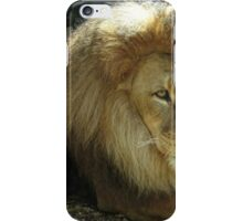 """Just had my """"hair"""" done iPhone Case/Skin"""