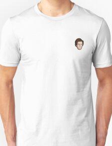 Napoleon Dynamite Mini Head Unisex T-Shirt