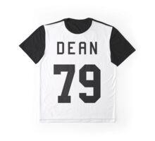 D. Winchester Sport Shirt Graphic T-Shirt