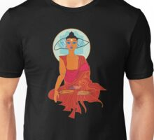 Shakyamuni (September 2007) Unisex T-Shirt