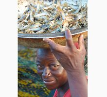 Saint-Louis fish monger, Senegal T-Shirt