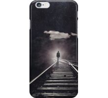 Tales of a Somnambulist iPhone Case/Skin