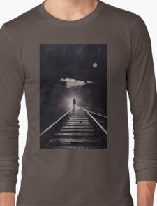 Tales of a Somnambulist Long Sleeve T-Shirt