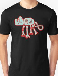 CHAM-MINION Unisex T-Shirt