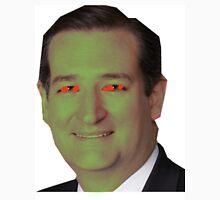 Ted Cruz, Confirmed Lizard shirt Unisex T-Shirt