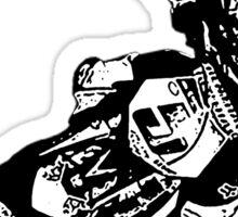 ryan dungey 5 Sticker