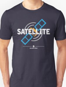 Lena - Satellite [Eurovision Winners] Unisex T-Shirt