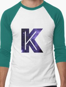The Letter K - Space T-Shirt