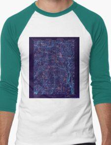 New York NY White Lake 140259 1922 62500 Inverted T-Shirt