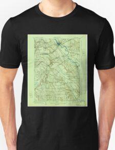 New York NY Carthage 140454 1904 62500 T-Shirt