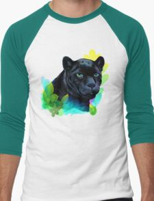 BLANK PANTHER and BLENDING JUNGLE T-Shirt