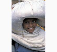 A sack full of smiles, Ethiopia Unisex T-Shirt
