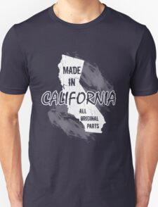 california t-shirt. california tshirt. california tee for him or her. california idea gift as a california gift. A great california t shirt T-Shirt