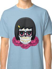 Sugar Skull Tina Classic T-Shirt