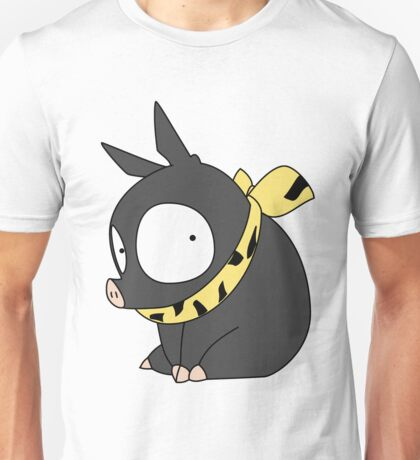 P-chan Unisex T-Shirt