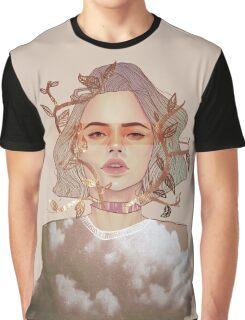 ROSEBUD Graphic T-Shirt