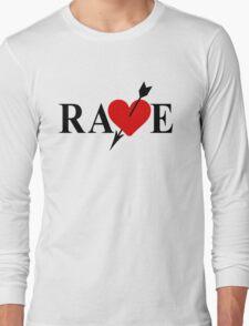 Rave Long Sleeve T-Shirt