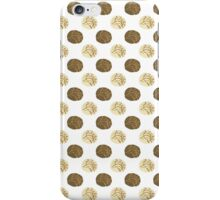 Concha Pattern iPhone Case/Skin