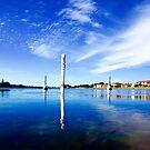 West Lakes SA by Paul Manning