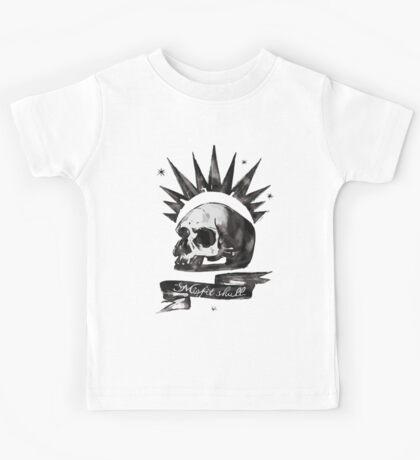 Skull Kids Tee