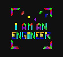 I am a Tetris Engineer Unisex T-Shirt