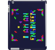 I am a Tetris Engineer iPad Case/Skin