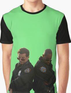 The Beatsie Boys Graphic T-Shirt