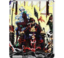 The three kings iPad Case/Skin