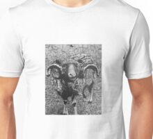 'Equipped' by Bezalel Unisex T-Shirt