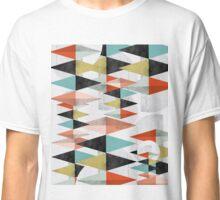 GEOMETRIC MADNESSSS Classic T-Shirt
