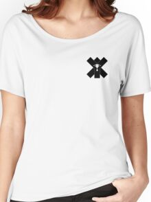 XXYYXX Women's Relaxed Fit T-Shirt