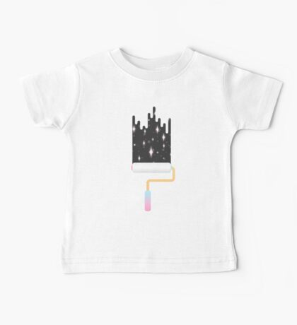I Show You the Stars Baby Tee