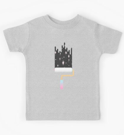I Show You the Stars Kids Tee