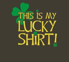 This My Lucky Irish T Shirt Unisex T-Shirt