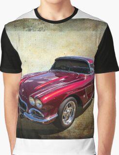Lil Red Corvette Graphic T-Shirt