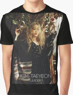 Kim Taeyeon - 'I' #1 Graphic T-Shirt