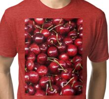 My Cherry and More Tri-blend T-Shirt