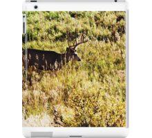 Deer 3 iPad Case/Skin