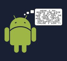 Android Paranoia by Paulychilds