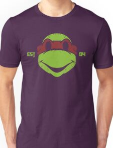 Legendary Turtles - Raph Unisex T-Shirt