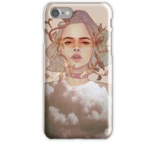 ROSEBUD iPhone Case/Skin