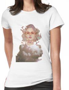 ROSEBUD Womens Fitted T-Shirt