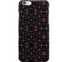 Psychedelic Stars iPhone Case/Skin