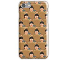 Gene Belcher Pattern iPhone Case/Skin