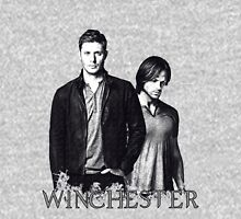 Winchester brothers Unisex T-Shirt