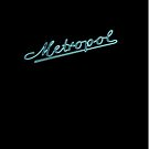 Demons - Metropol Neon Sign by DCdesign