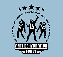 Anti-Dehydration Force (Beer Drinking Team) Unisex T-Shirt