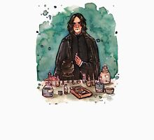 Severus Snape, potions master Unisex T-Shirt