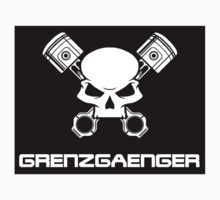 grezgaenger One Piece - Long Sleeve